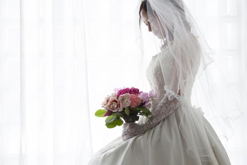 オリジナル結婚式