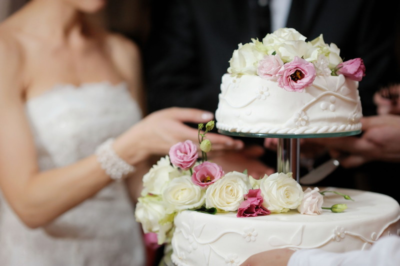 手作り結婚式